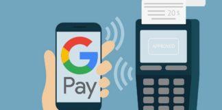 Google Pay - Česká republika