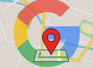 Jak najít telefon přes Google