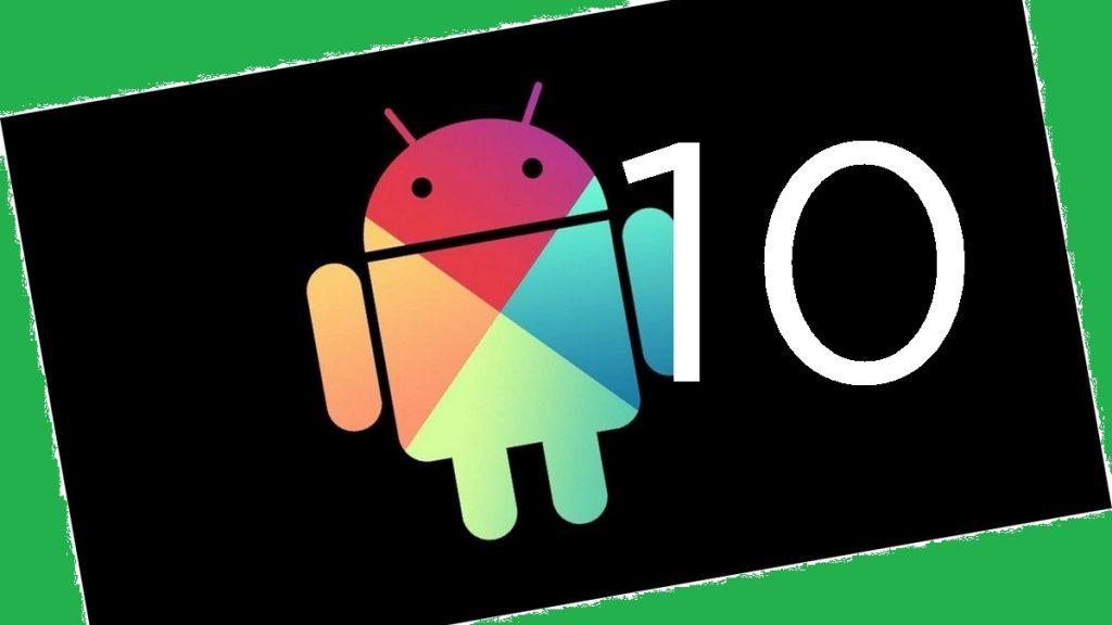 Pro které mobily v ČR je Android 10 dostupný?