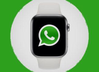 Jak nainstalovat WhatsApp na Apple Watch