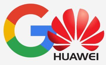 Huawei - Google Play