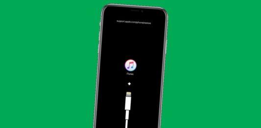 iPhone - obnova