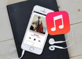 iPhone - hudba jako vyzvánění