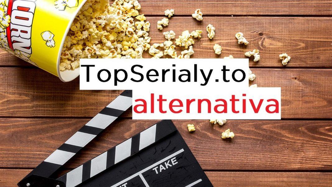 TopSerialy - alternativy