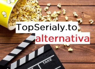 TopSerialy - alternativy