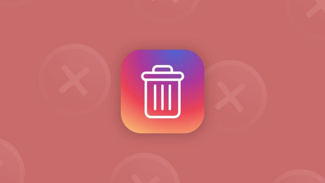 Jak smazat Instagram účet