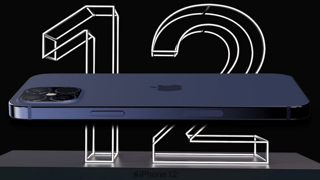 iPhone 12 - představení