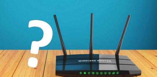 Jak restartovat router